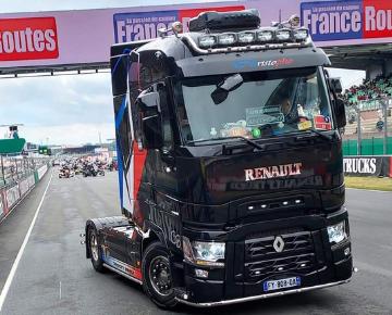 24h Camions du Mans