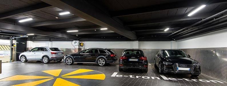 Une fiabilite optimale de votre Audi