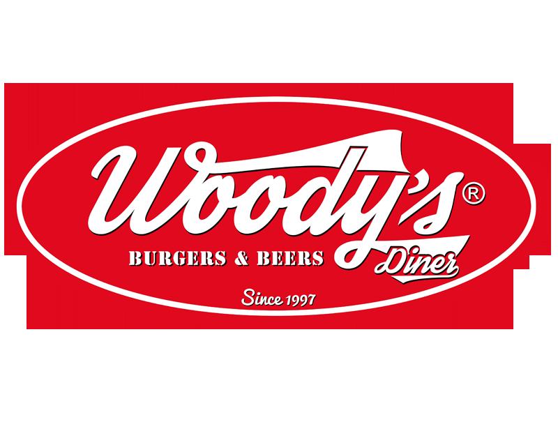 woodys diner woody