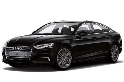 Jeannin Location Audi A5