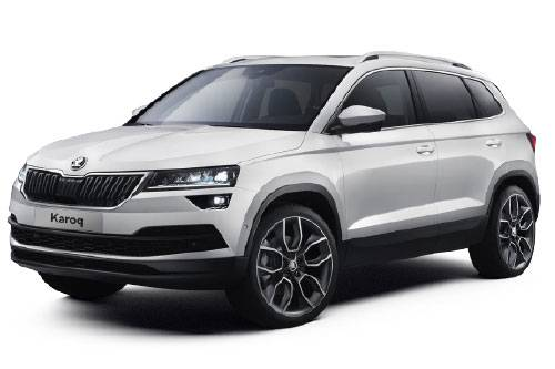 Jeannin Location Skoda Karoq