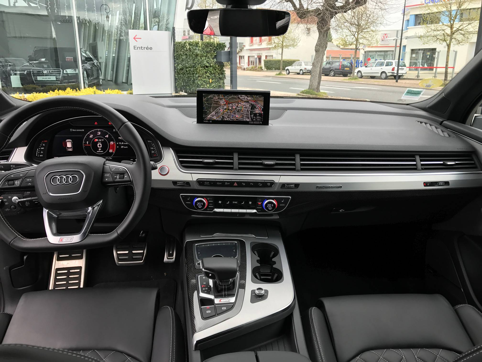 RS7 Auxerre