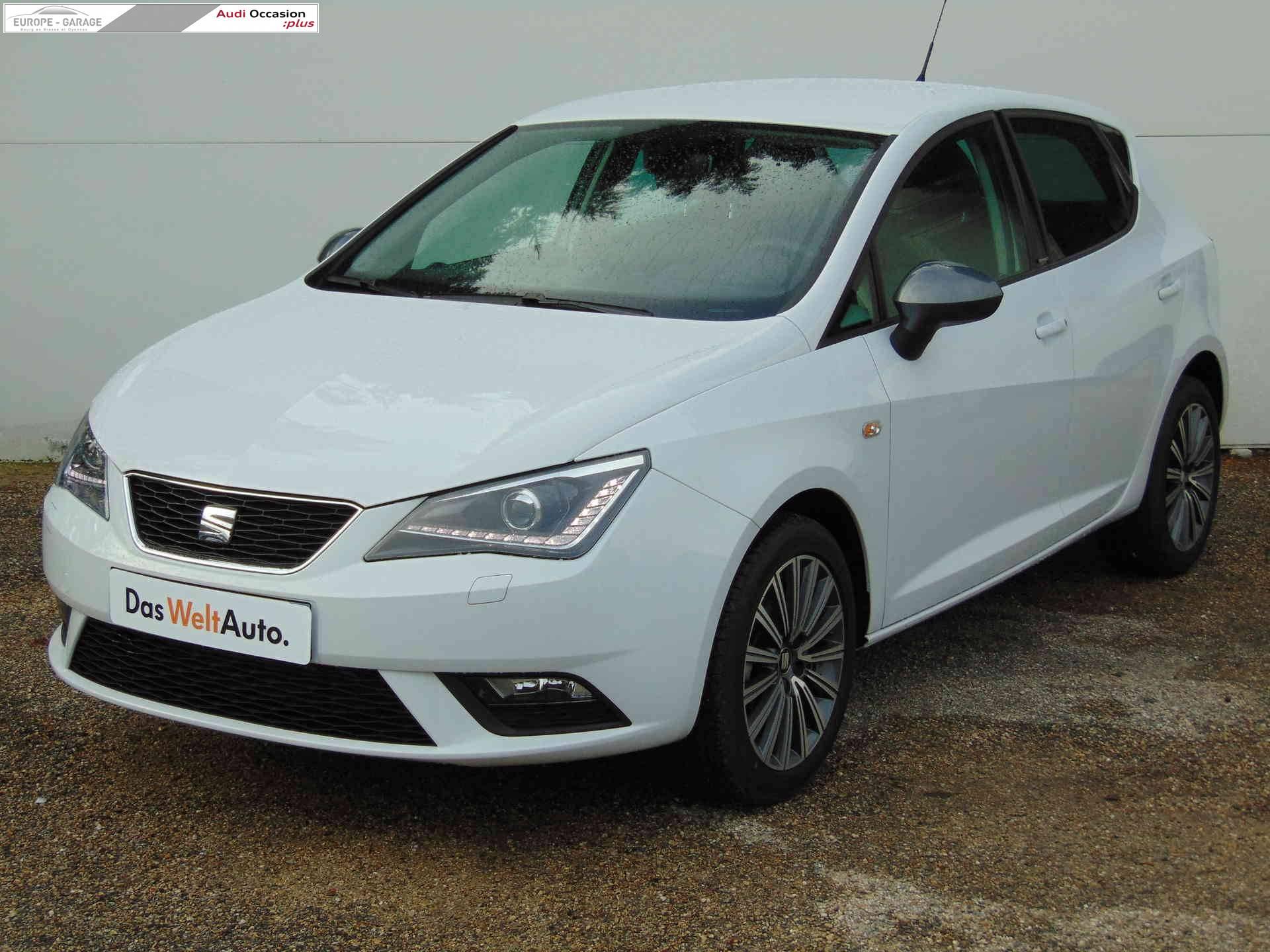 1 - Ibiza 1.4 TDI 90 ch