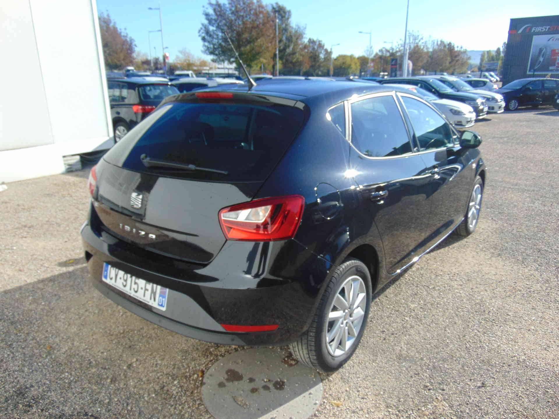7 - Ibiza 1.2i 12V 60