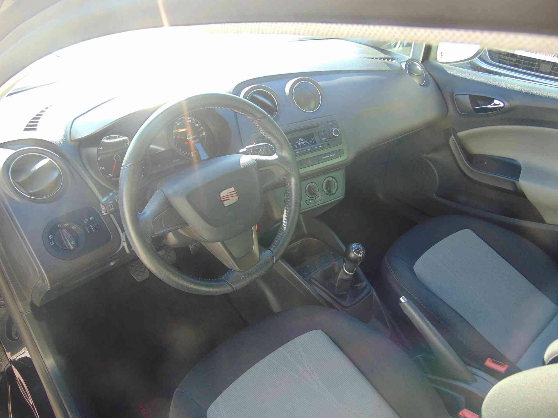 9 - Ibiza 1.2i 12V 60
