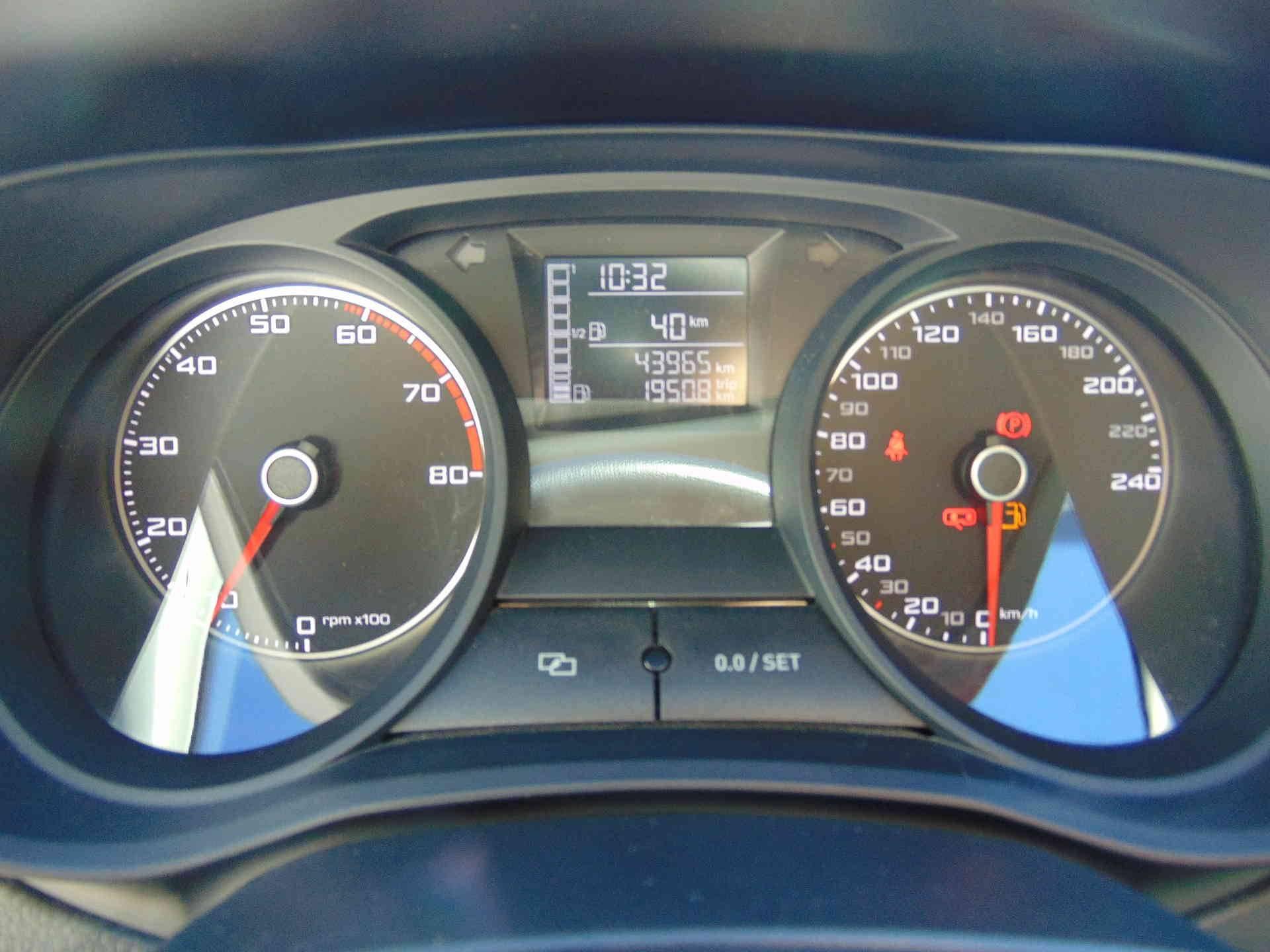 12 - Ibiza 1.2i 12V 60