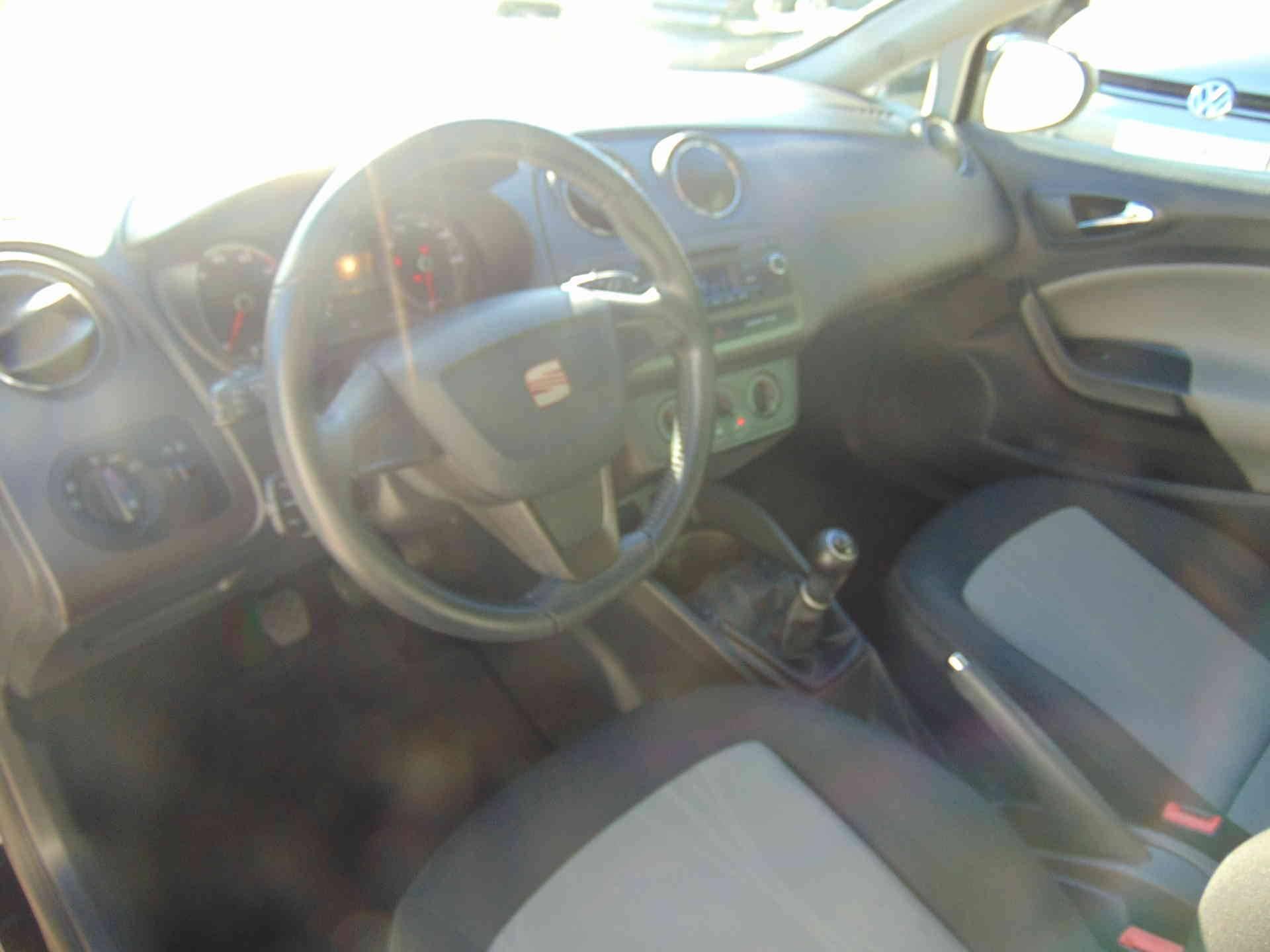 8 - Ibiza 1.2i 12V 60
