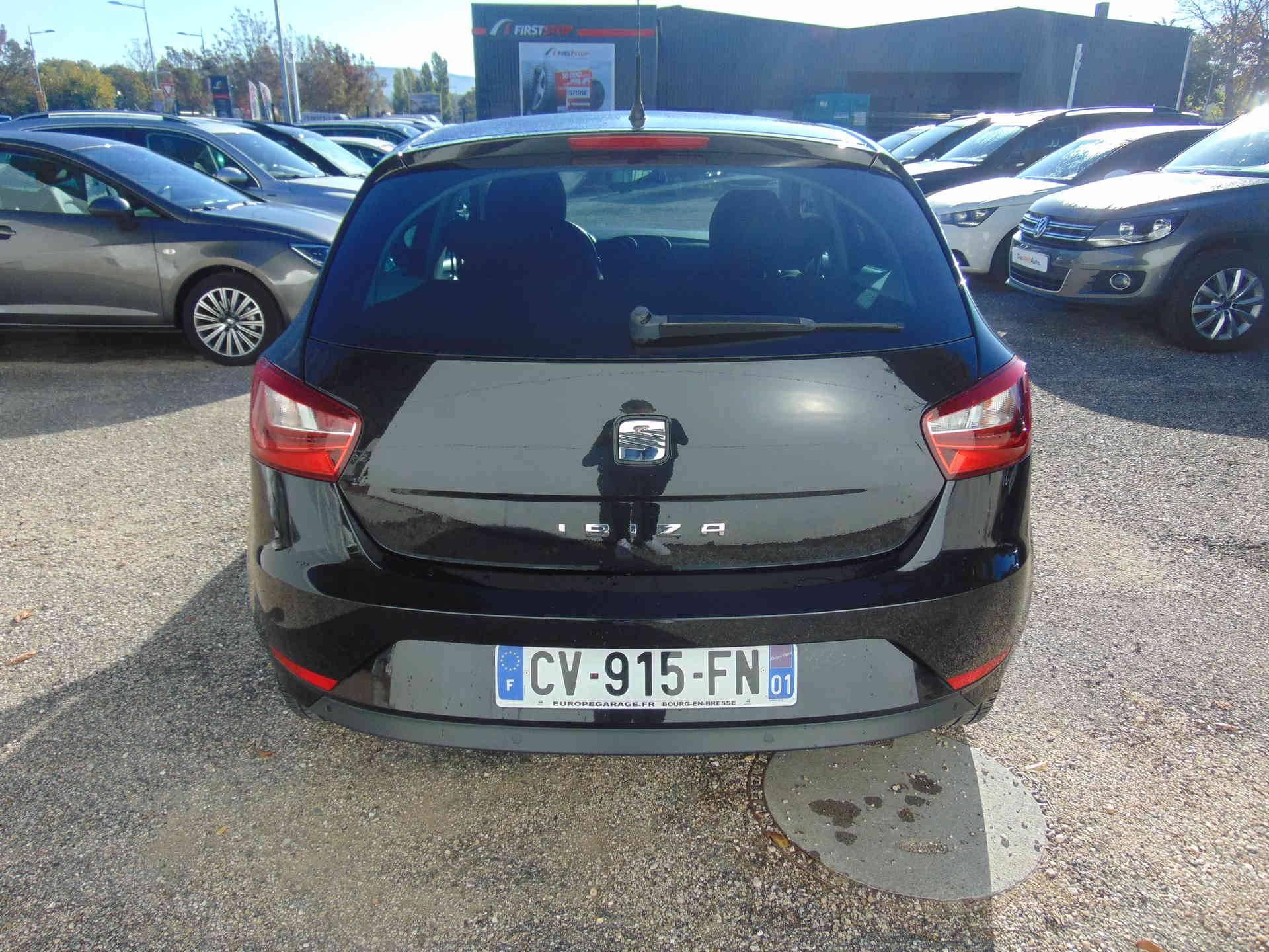 6 - Ibiza 1.2i 12V 60