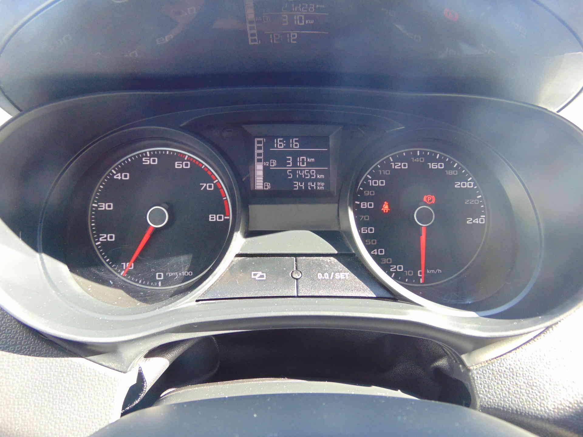 12 - Ibiza 1.2 60 ch